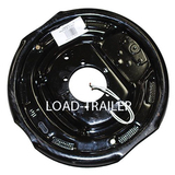 Electric Trailer Brake Kit
